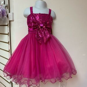 2 Easter Pageant Flowergirl Dress NWT